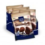 Display box Gocciolotti al cioccolato Snack